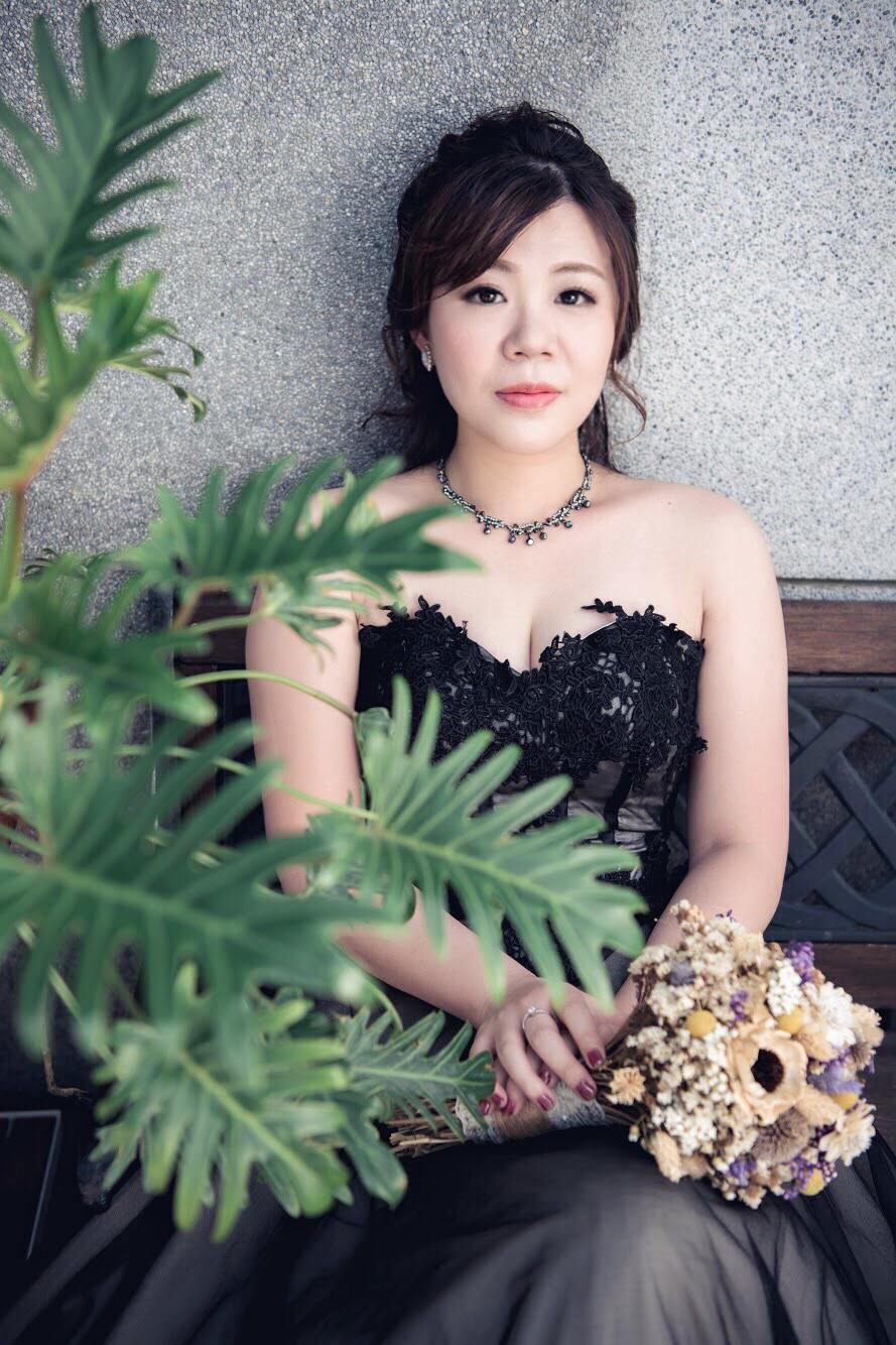 IMG_7425 - Jojo chen Makeup新娘秘書《結婚吧》
