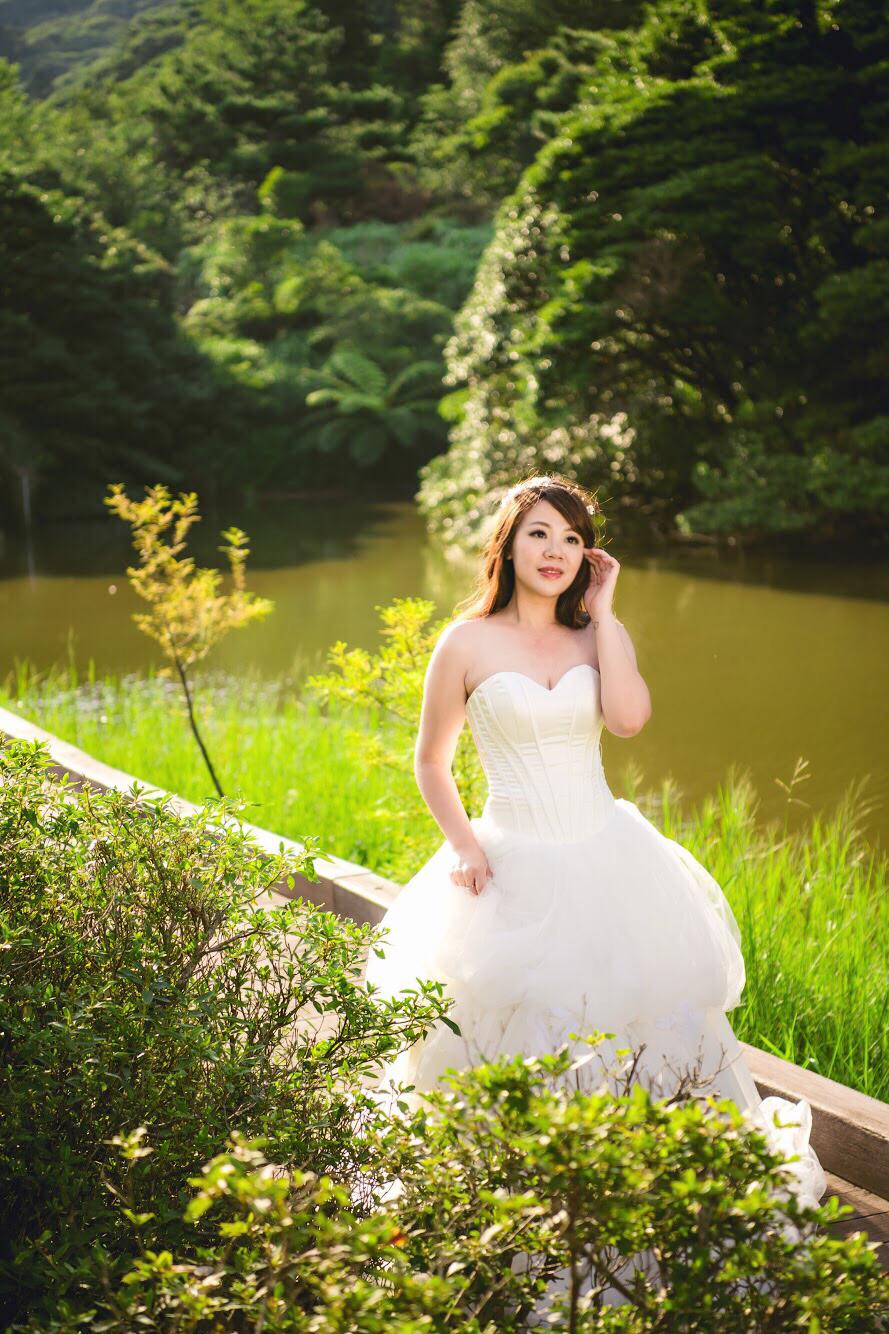 IMG_7429 - Jojo chen Makeup新娘秘書《結婚吧》