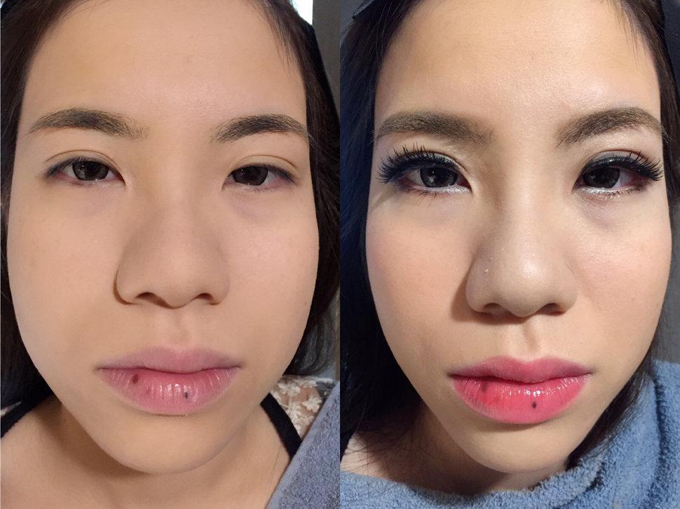 IMG_6951 - Jojo chen Makeup新娘秘書《結婚吧》