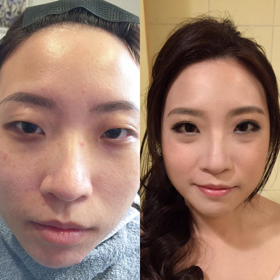 IMG_7132 - Jojo chen Makeup新娘秘書《結婚吧》
