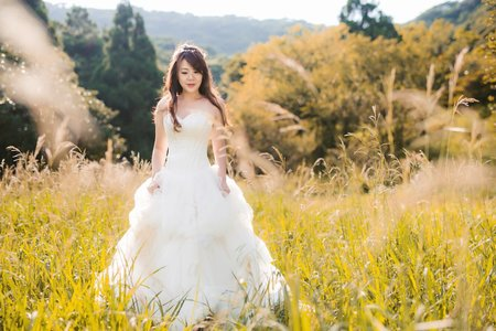 ~婚紗外拍~jojo Chen makeup