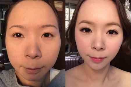 新娘Kay~jojo chen make up