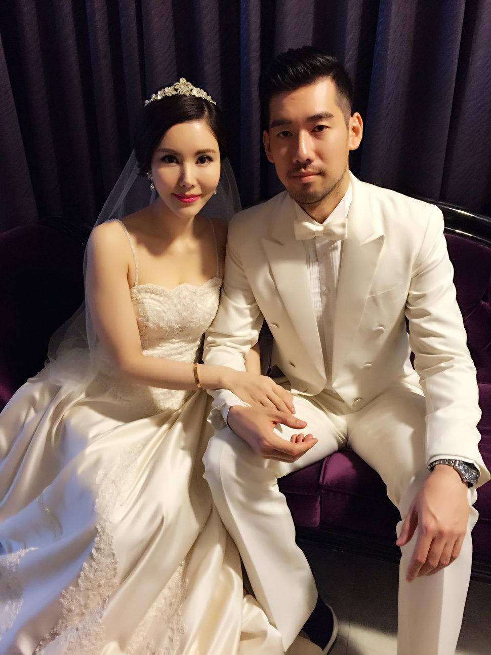 IMG_1906 - Jojo chen Makeup新娘秘書《結婚吧》