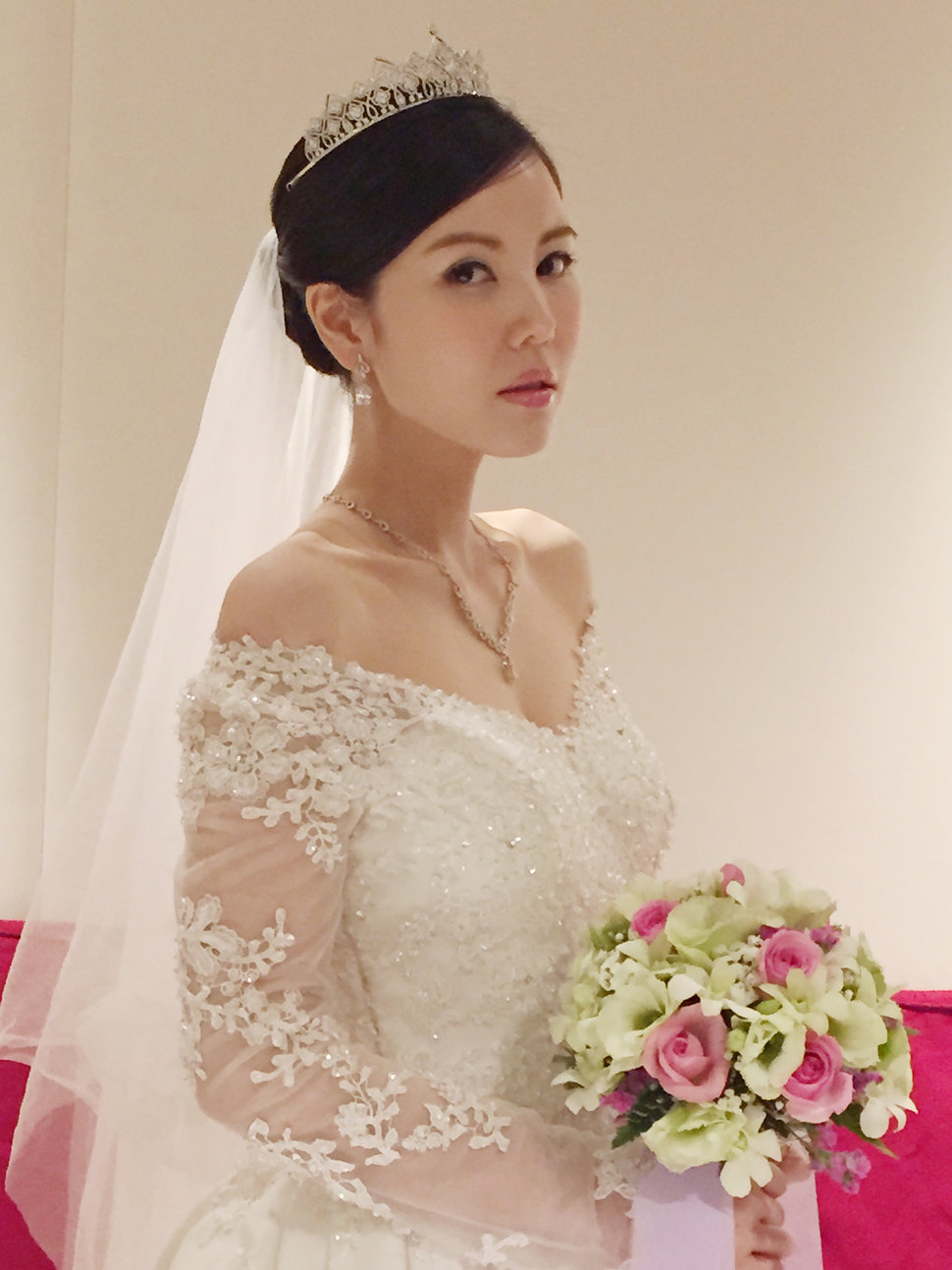IMG_2566 - Jojo chen Makeup新娘秘書《結婚吧》
