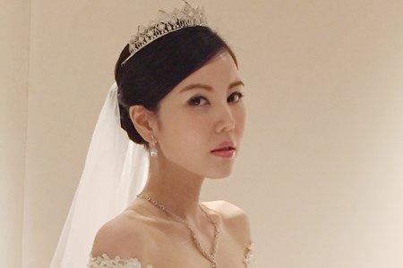 新娘Joanne~jojo chen Makeup