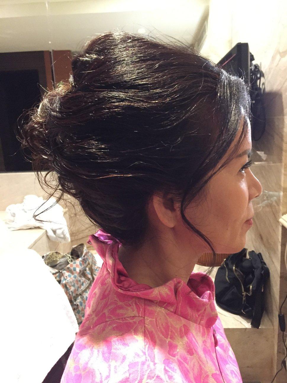 IMG_9254 - Jojo chen Makeup新娘秘書《結婚吧》