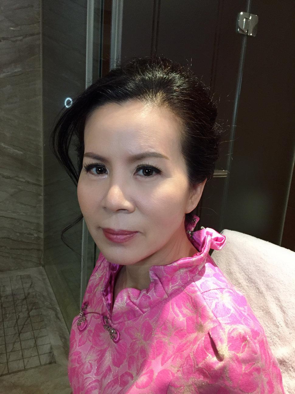 IMG_9309 - Jojo chen Makeup新娘秘書《結婚吧》