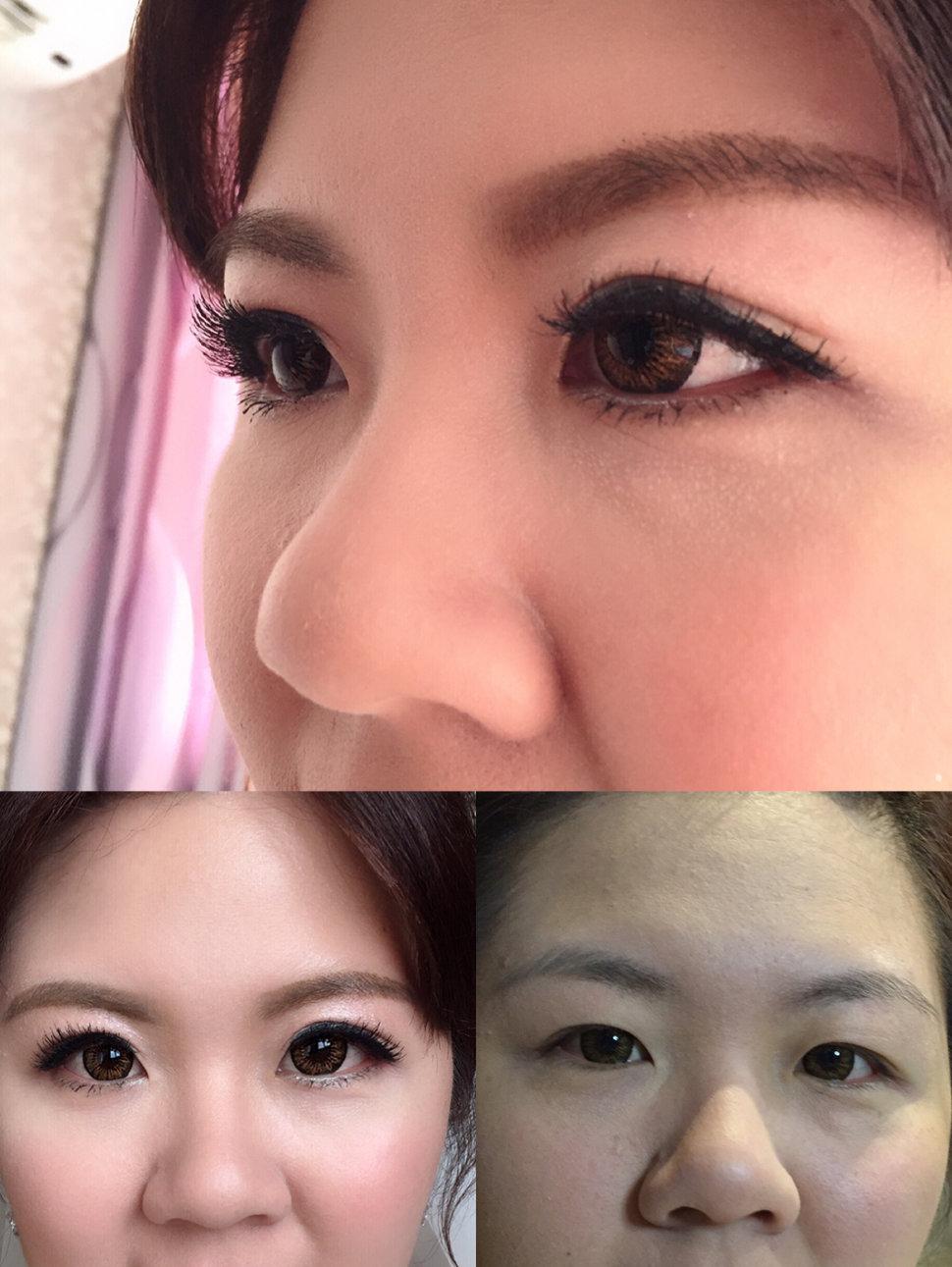 IMG_9846 - Jojo chen Makeup新娘秘書《結婚吧》