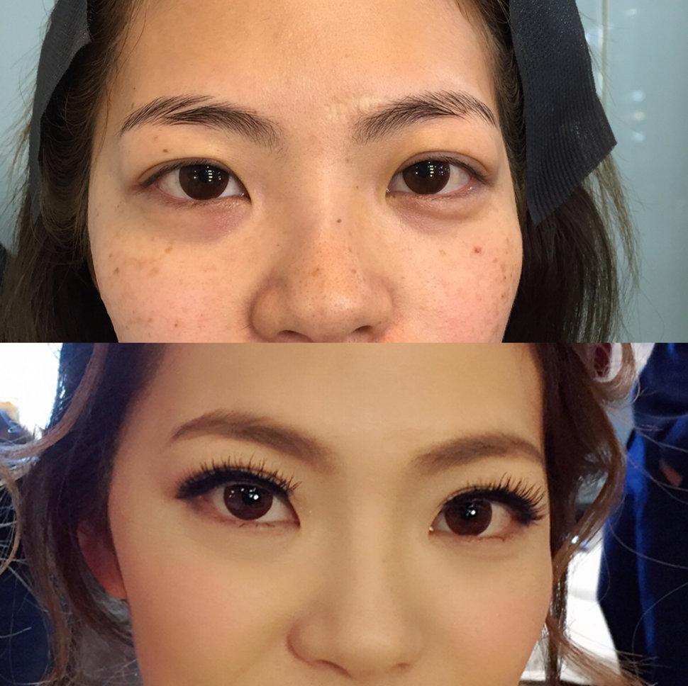 IMG_9847 - Jojo chen Makeup新娘秘書《結婚吧》
