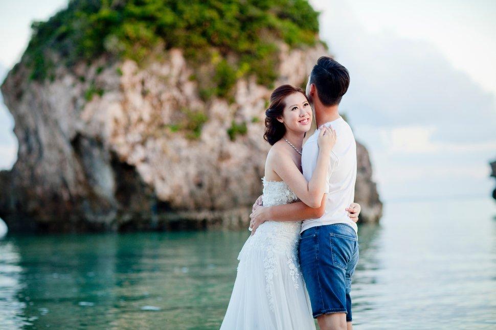 image - Jojo chen Makeup新娘秘書《結婚吧》