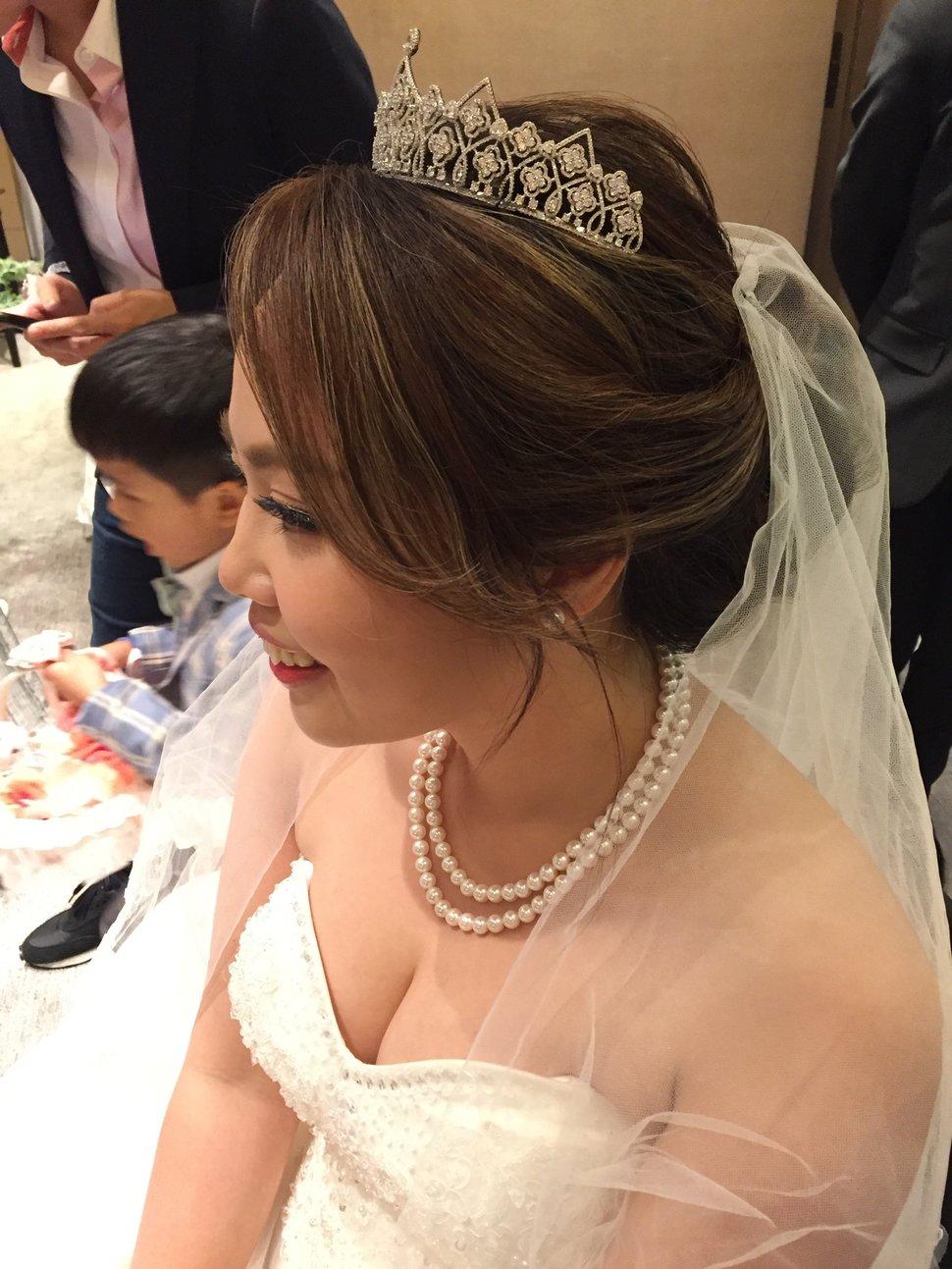 BCAC0C01-DA1D-4D39-9567-3A69BF9B48E4 - Jojo chen Makeup新娘秘書《結婚吧》