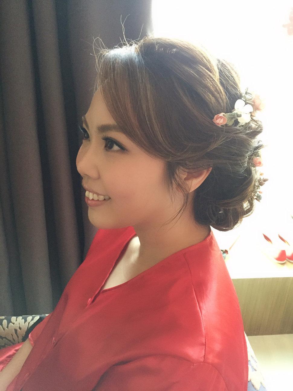 93964518-F76D-4F20-9321-55D762CC6238 - Jojo chen Makeup新娘秘書《結婚吧》