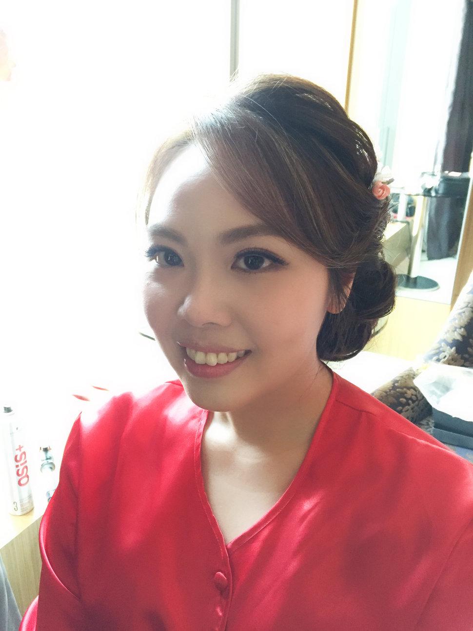 856BFD0C-943A-4BEE-97EA-4AF6BD5BD929 - Jojo chen Makeup新娘秘書《結婚吧》