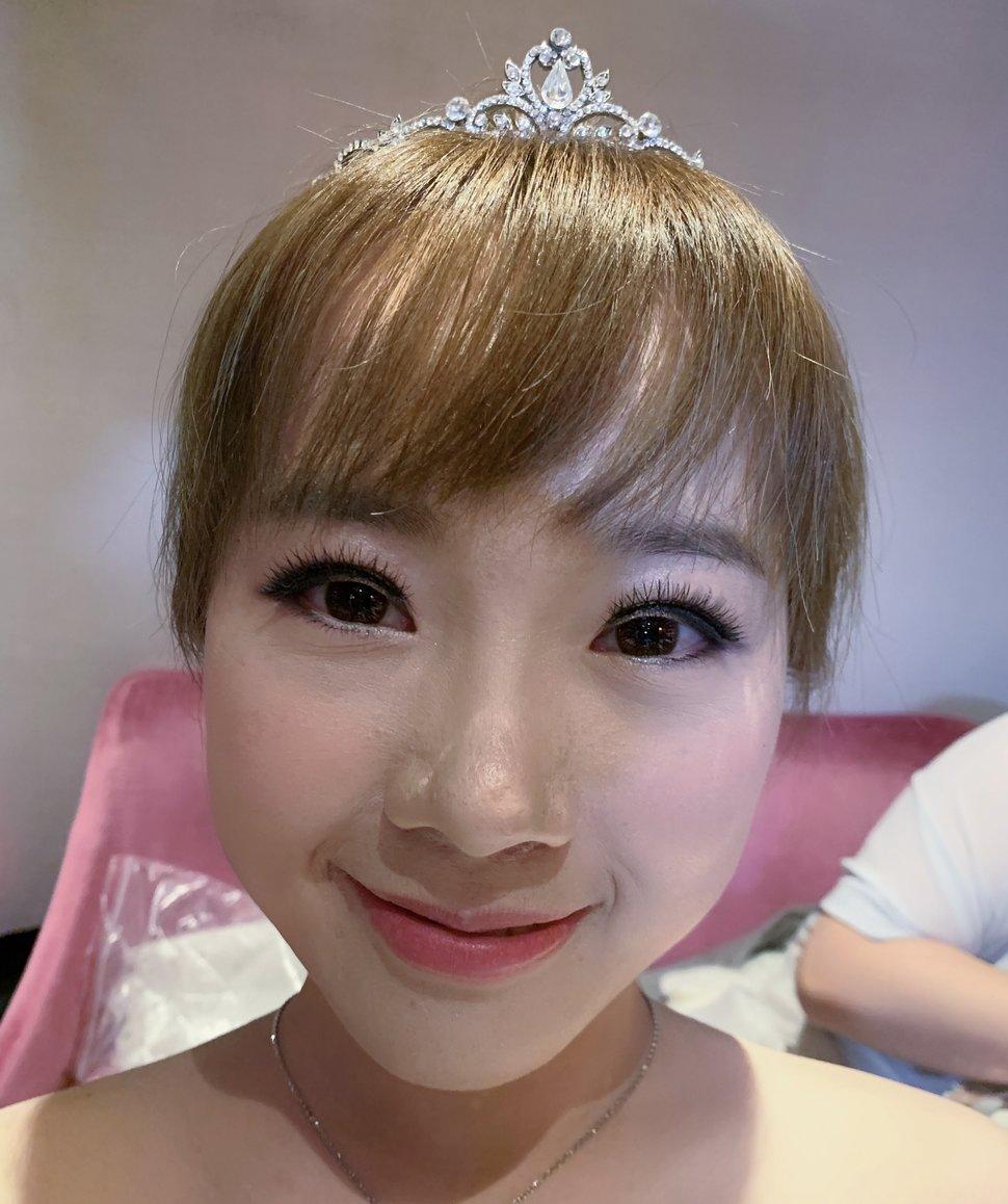 A32BF343-0F2D-4274-9AE7-37C5FF67A06F - Jojo chen Makeup新娘秘書《結婚吧》