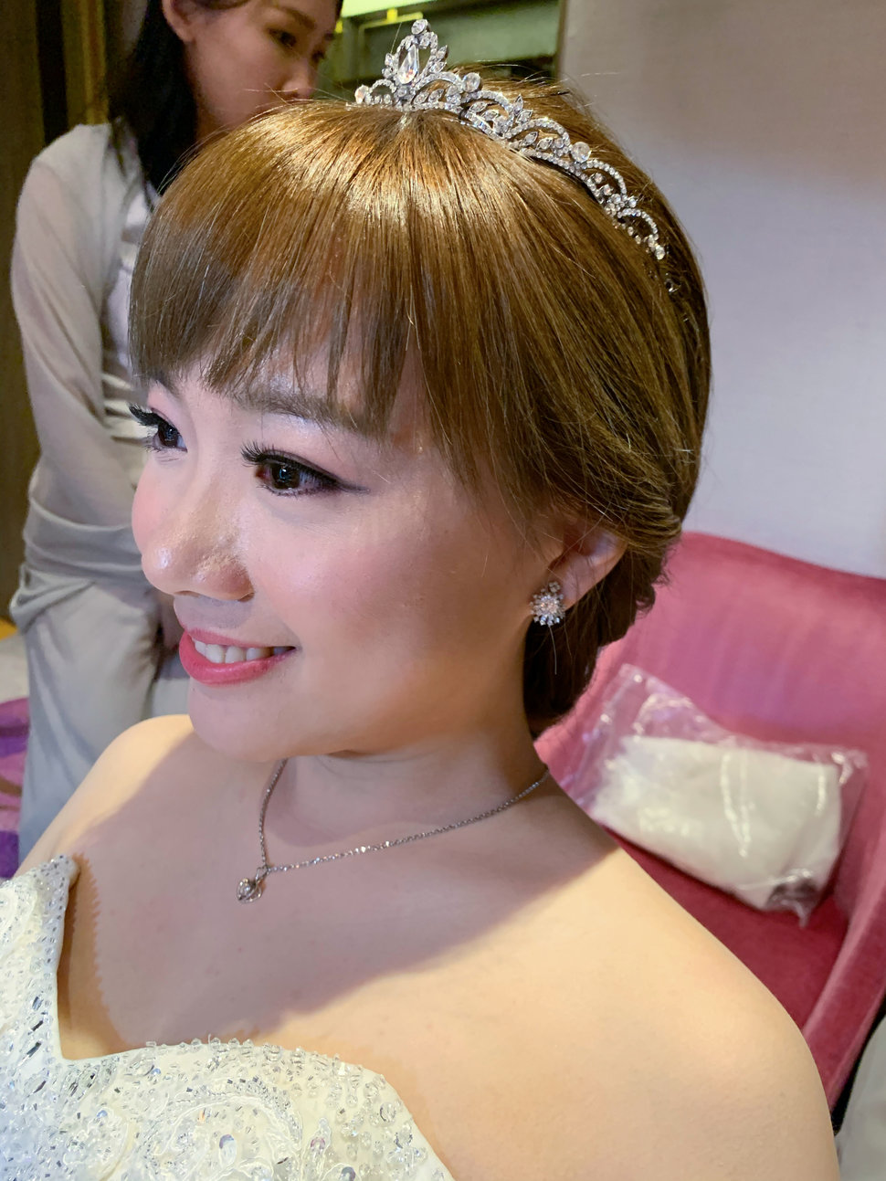 3C039E89-8FFE-43FC-B346-2EC02F058928 - Jojo chen Makeup新娘秘書《結婚吧》