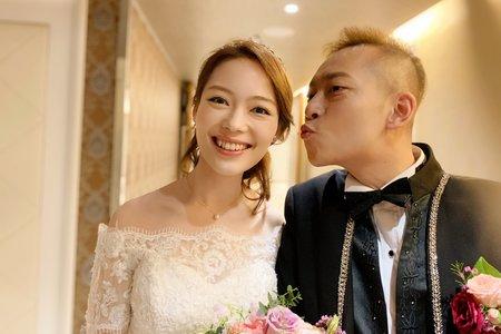 香港新娘~佩璐 婚宴