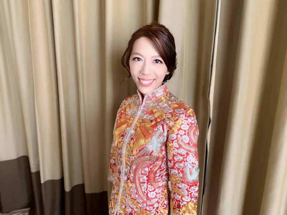 F819F41A-988E-4FB0-89B2-FDFA66D20DE8 - Jojo chen Makeup新娘秘書《結婚吧》