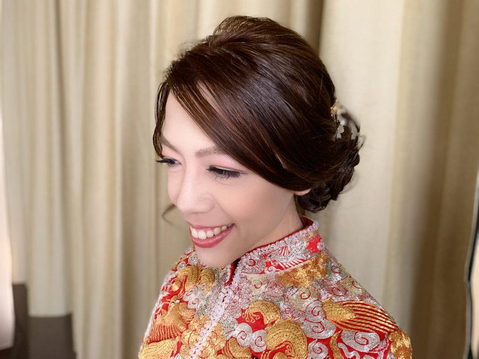 955F254D-F6C7-48BB-B112-3B29AE027EED - Jojo chen Makeup新娘秘書《結婚吧》