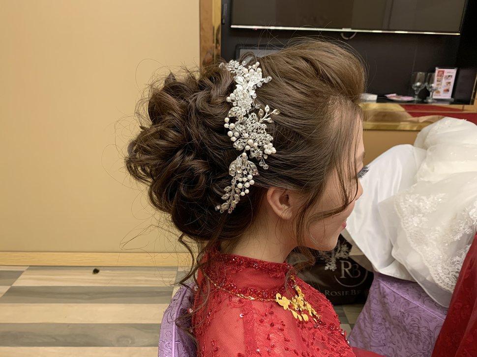 5C394167-3043-4E70-AE77-3E8ACC9C6AD8 - Jojo chen Makeup新娘秘書《結婚吧》