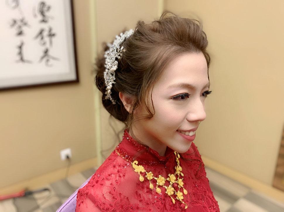 AD1BB5B6-F13E-4457-8411-487F0133E683 - Jojo chen Makeup新娘秘書《結婚吧》