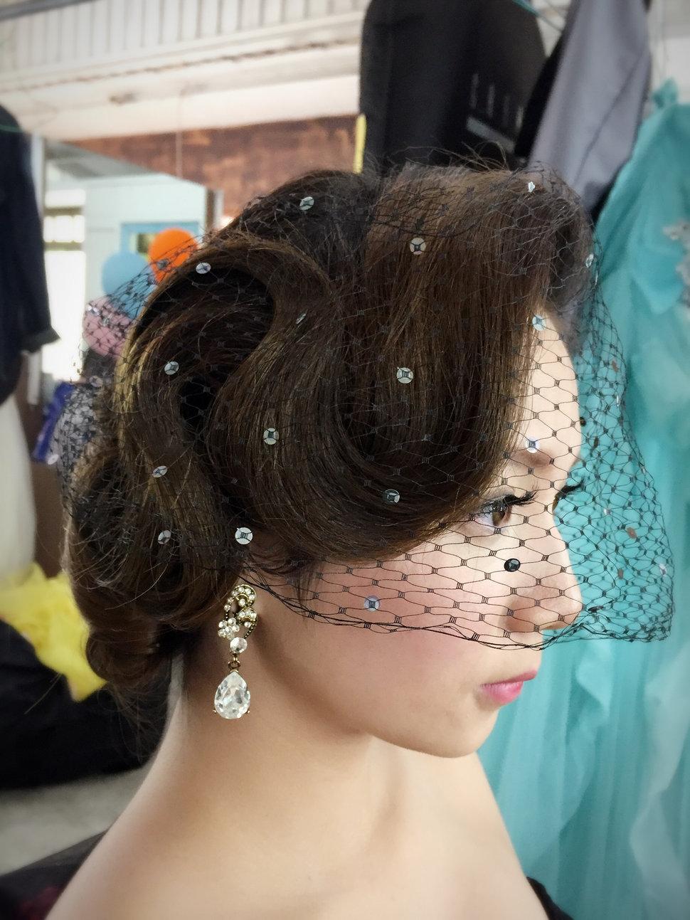 81D85424-7C56-4BBE-82F6-26D65612B511 - Jojo chen Makeup新娘秘書《結婚吧》