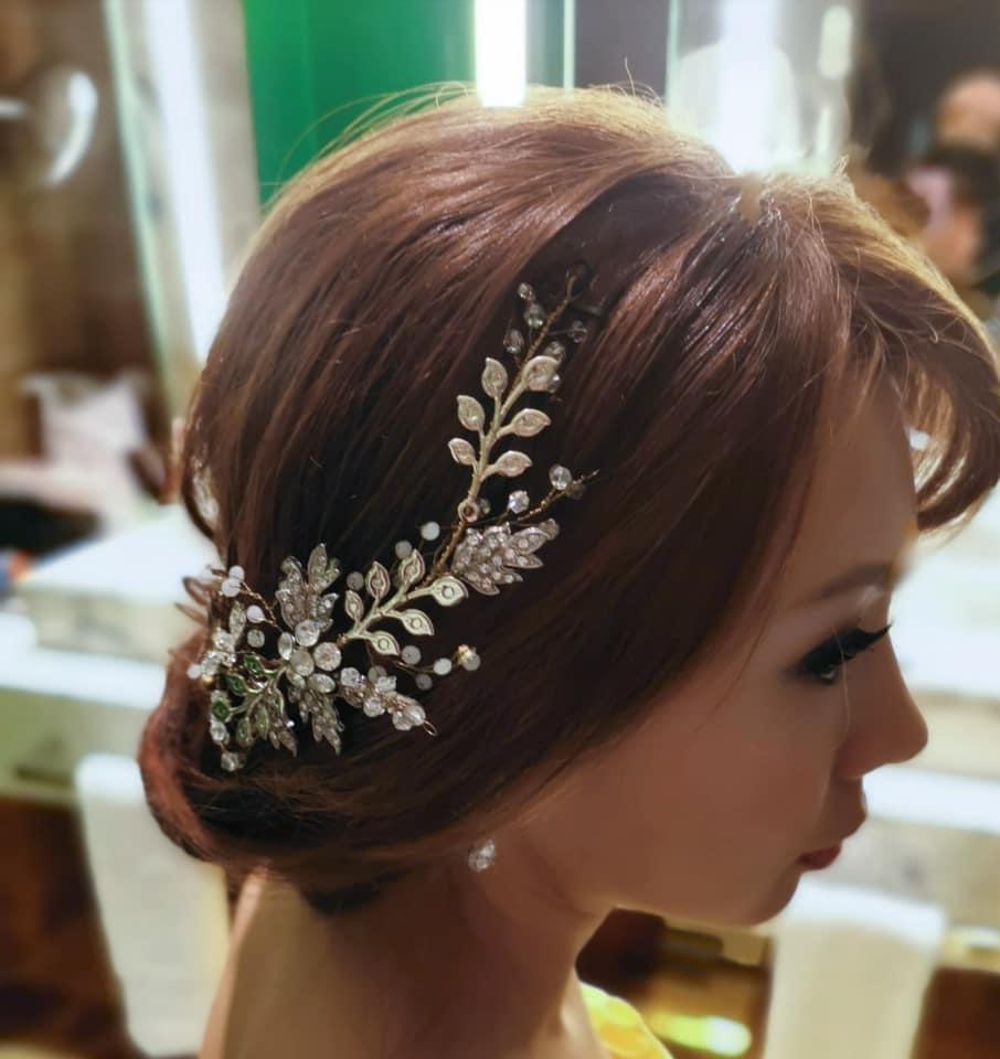 547AC592-9337-4BAB-B5FF-C82F556D0793 - Jojo chen Makeup新娘秘書《結婚吧》