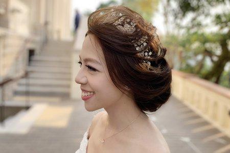 香港新娘Eva婚禮