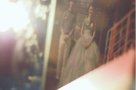 婚禮平面動態錄影
