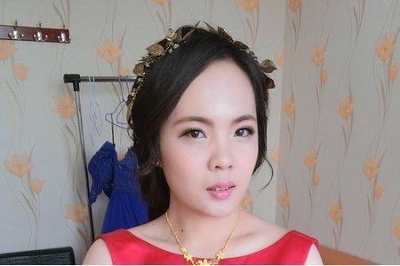 新娘瑩萱❤️❤️