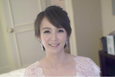 鈺庭 結婚