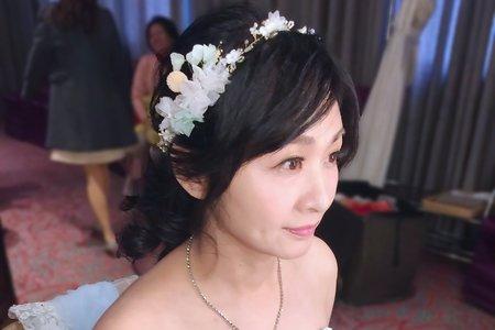 新娘子茵 華漾大飯店