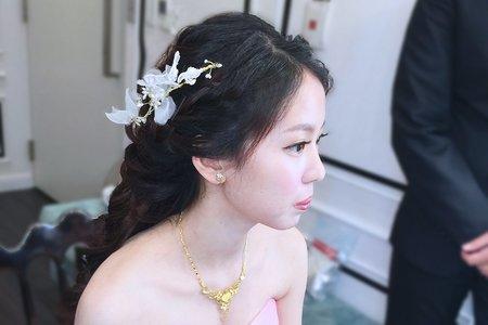 溫柔新娘 映慈