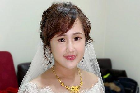 新娘 - chiachia