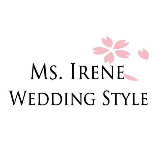 Ms. Irene 艾琳小姐婚禮造型