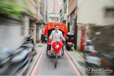 [婚禮紀錄]柏臣&逸洳@彩蝶宴-紫星蝶廳