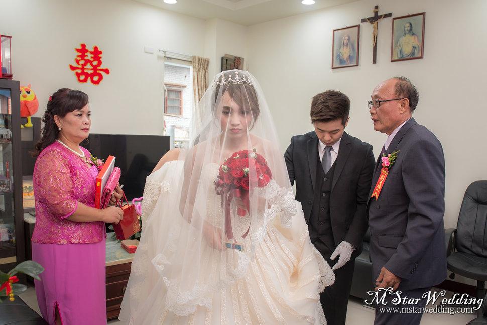 055 - 婚攝明鑫 MstarWedding - 結婚吧