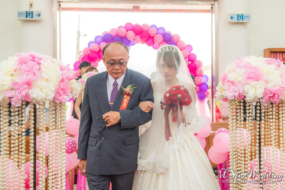062 - 婚攝明鑫 MstarWedding - 結婚吧