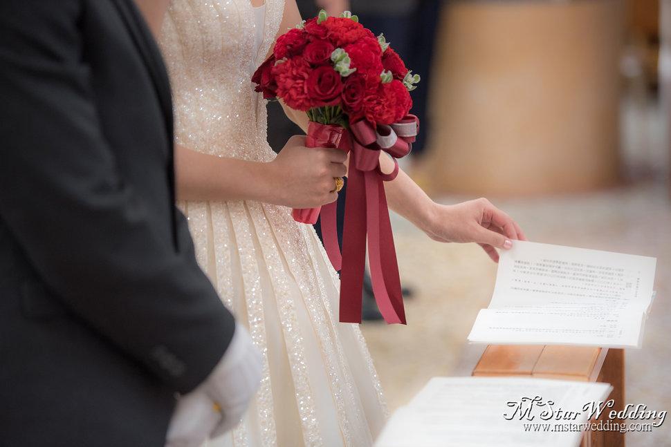 073 - 婚攝明鑫 MstarWedding - 結婚吧