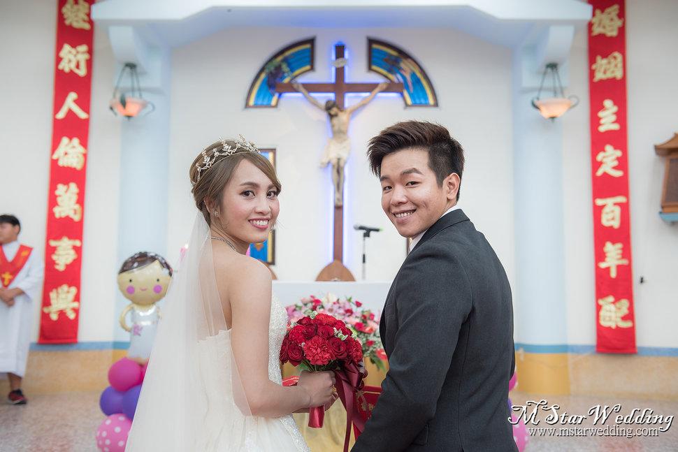 082 - 婚攝明鑫 MstarWedding - 結婚吧