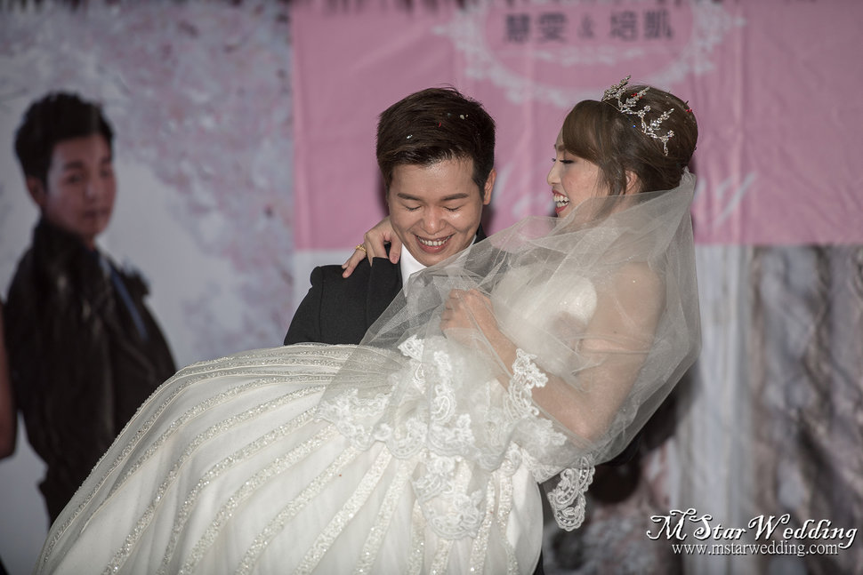 085 - 婚攝明鑫 MstarWedding - 結婚吧