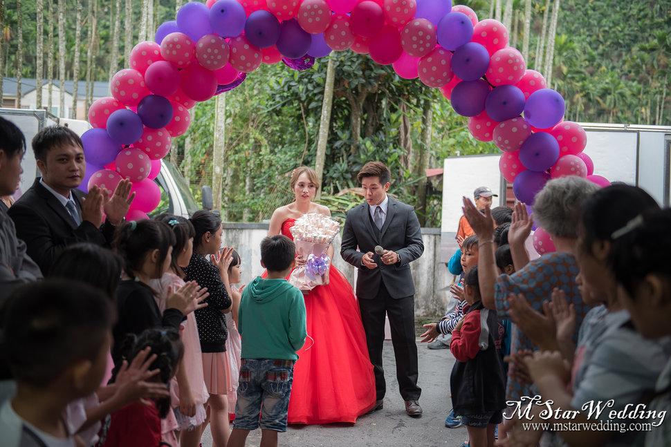 086 - 婚攝明鑫 MstarWedding - 結婚吧