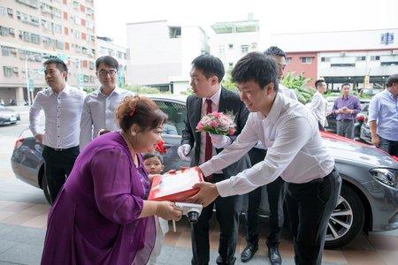1061112 培倫芳燕婚禮紀錄