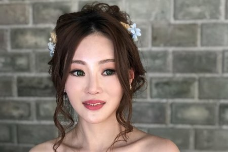 禹安 / 芝嫻