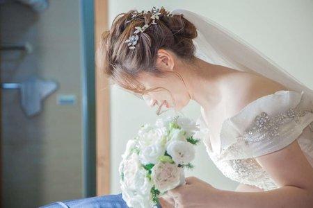 婚禮新人小資方案