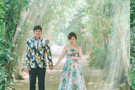 海外婚紗*沖繩
