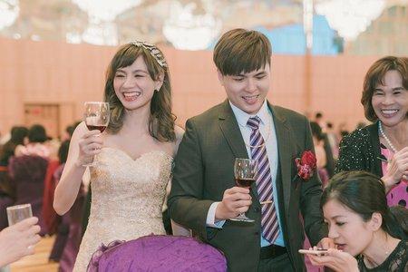 1022結婚晚宴