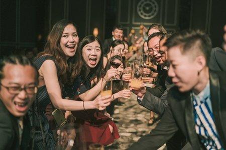1031結婚晚宴