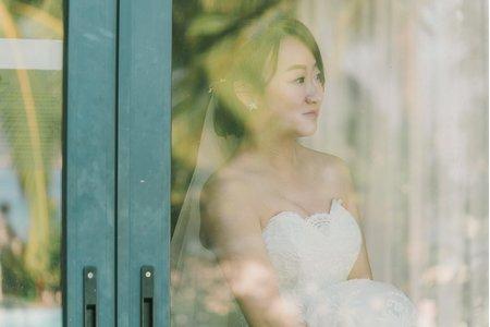 越南芽莊 海外婚禮 迎娶