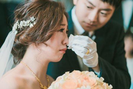 1123迎娶儀式