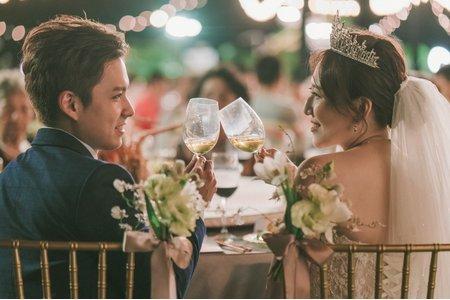 1115證婚晚宴